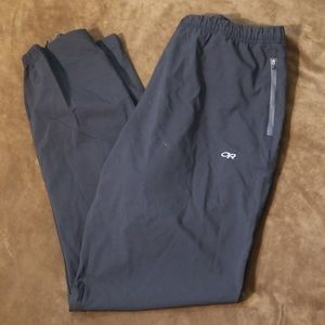 Outdoor Research Nylon Spandex Pants